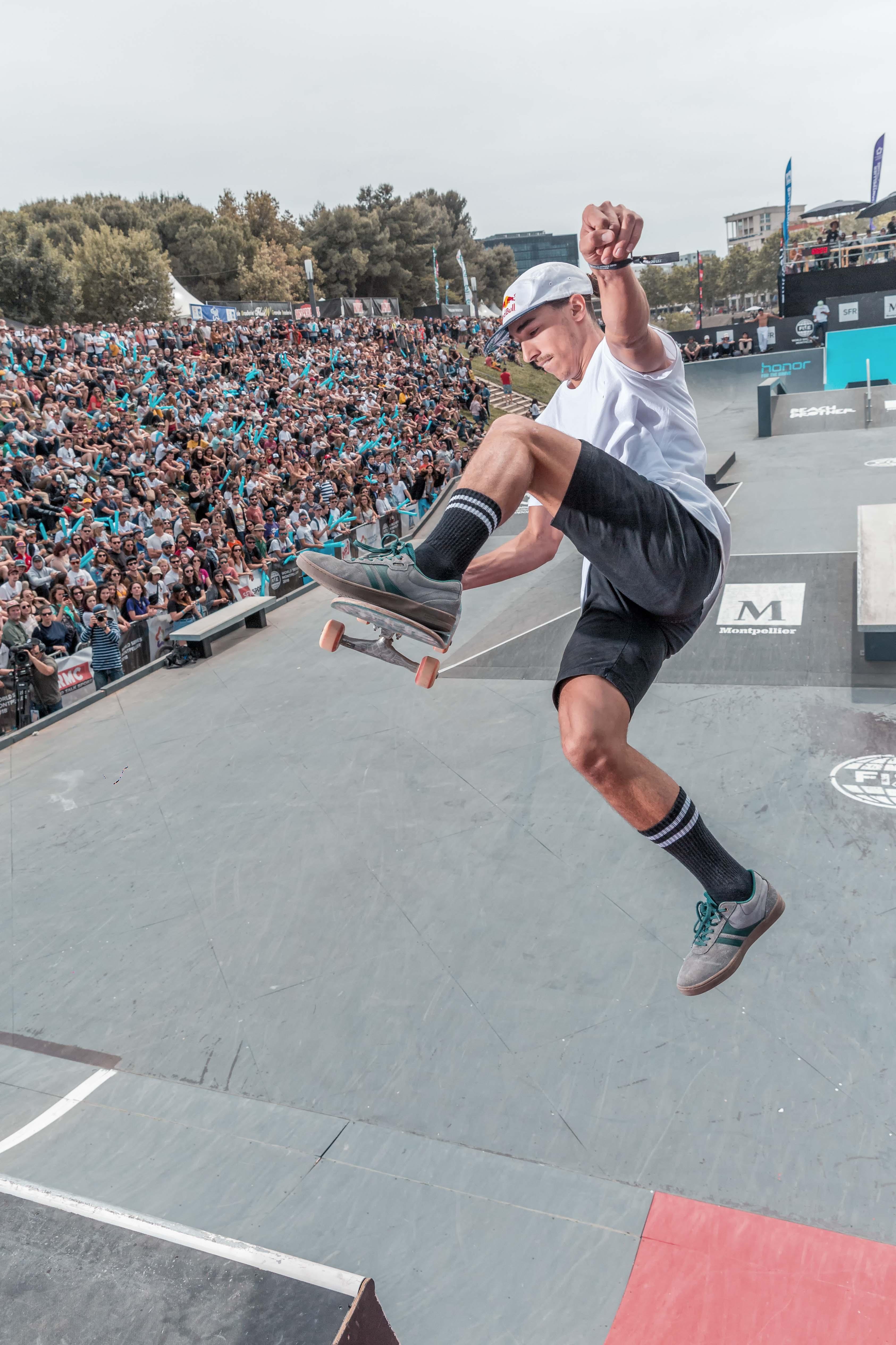 fise montpellier american socks skate danny leon