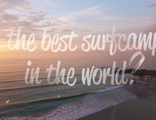 [PROMO] Raz SurfCamp 2018