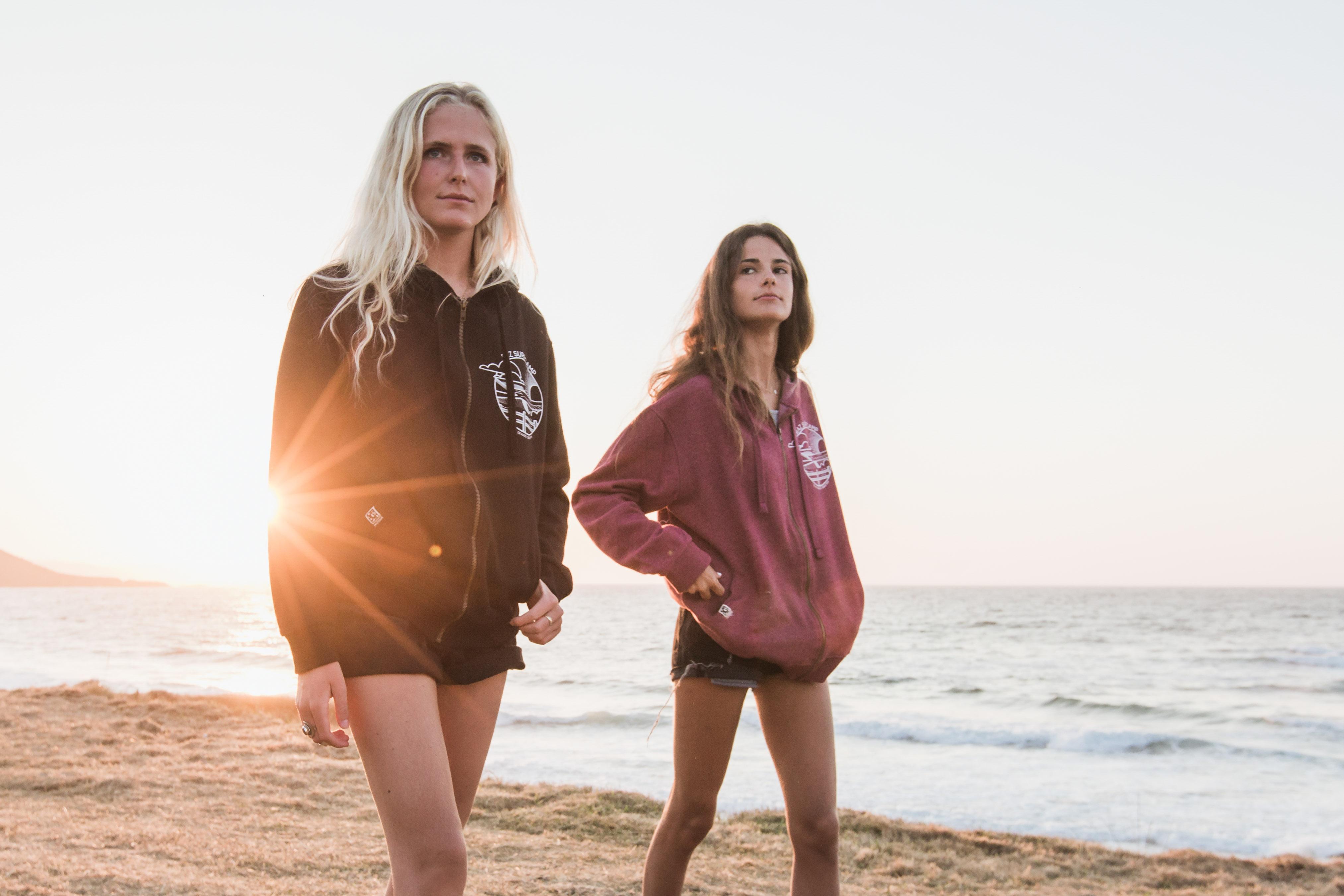 moda surfera raz surfcamp streetwear surfing clothing praia de razo