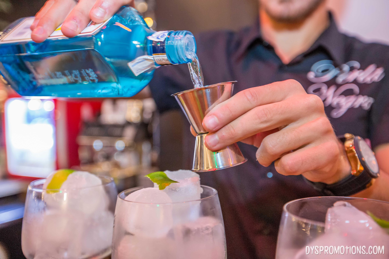 gin tonic a coruña